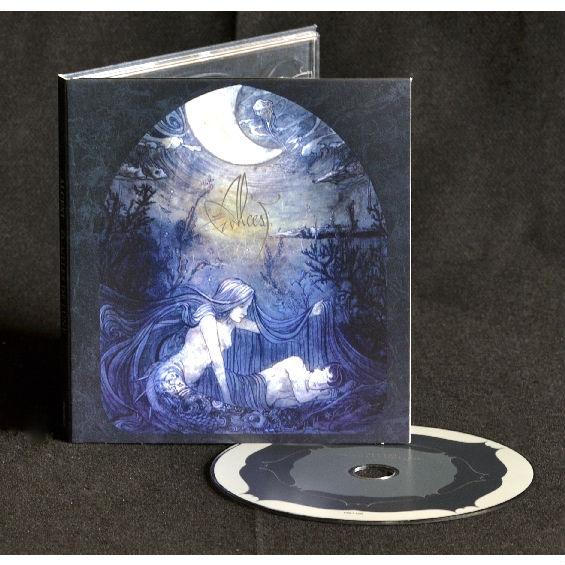Alcest - Écailles De Lune CD Digipak
