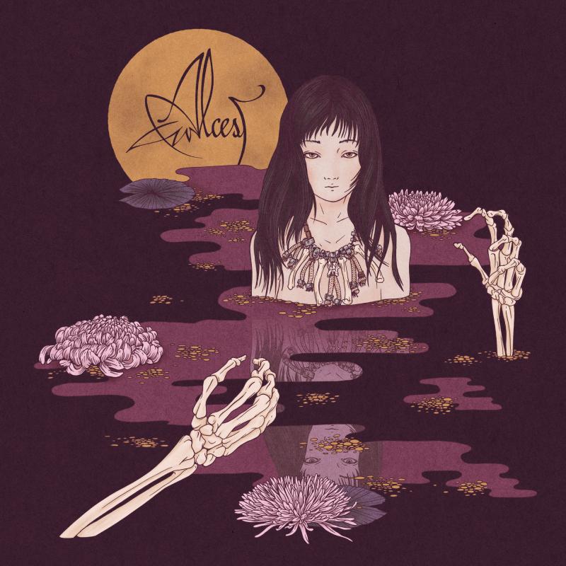 Alcest - Kodama Book 2-CD