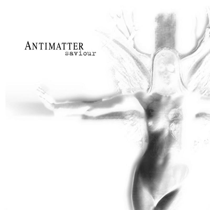 Antimatter - Saviour Vinyl Gatefold LP  |  Black
