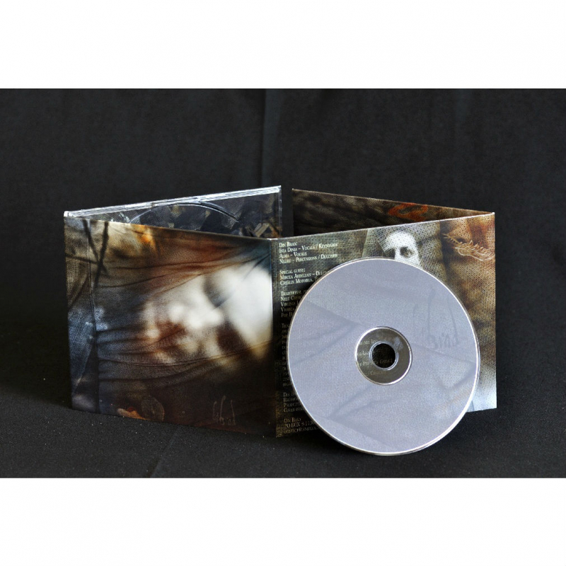 Din Brad - Dor CD Collector's Edition