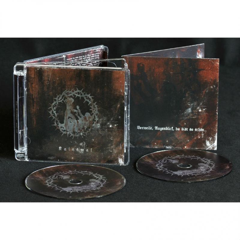 Eïs - Kainsmal CD-2
