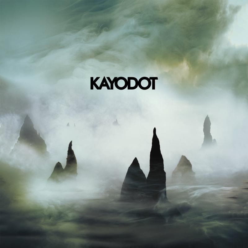Kayo Dot - Blasphemy Complete Box
