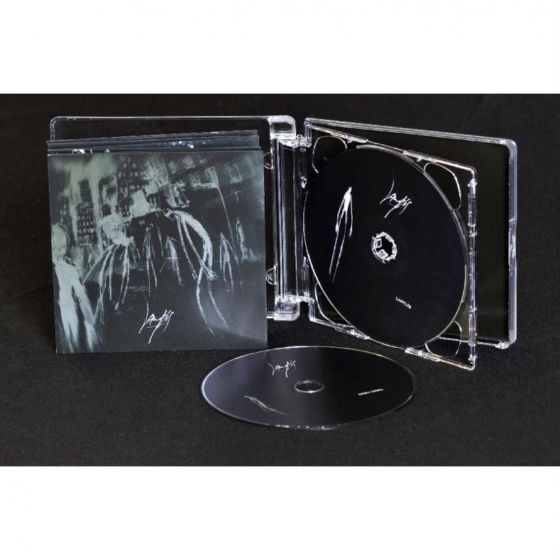 Lantlôs - Lantlôs CD-2