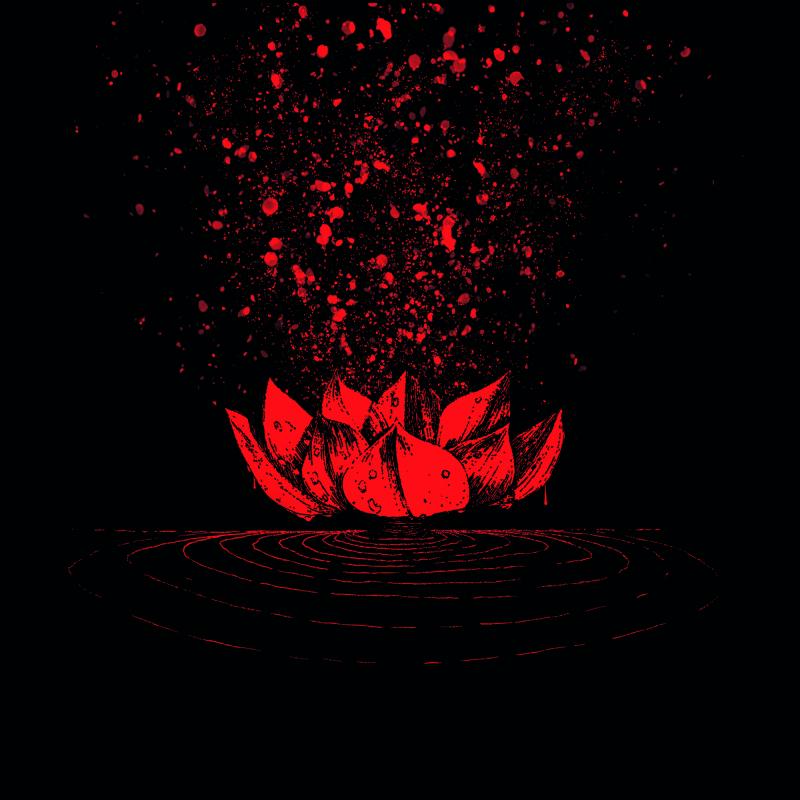 Lotus Thief - Oresteia Book 2-CD