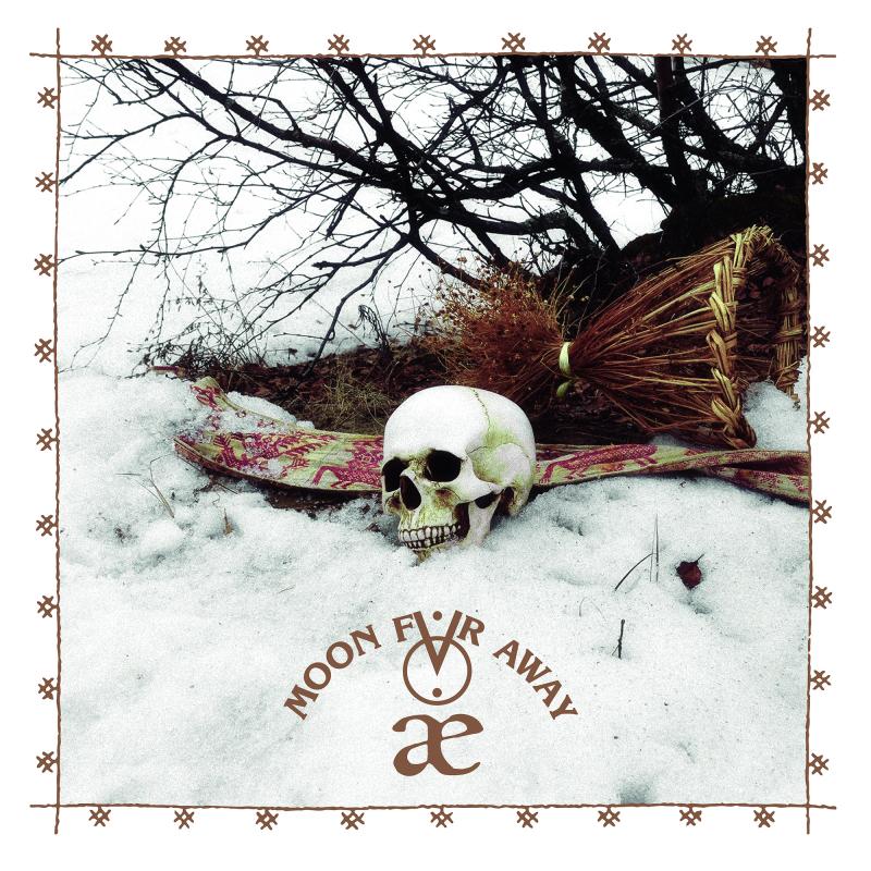Moon Far Away - Athanor Eurasia Vinyl Gatefold LP  |  Black