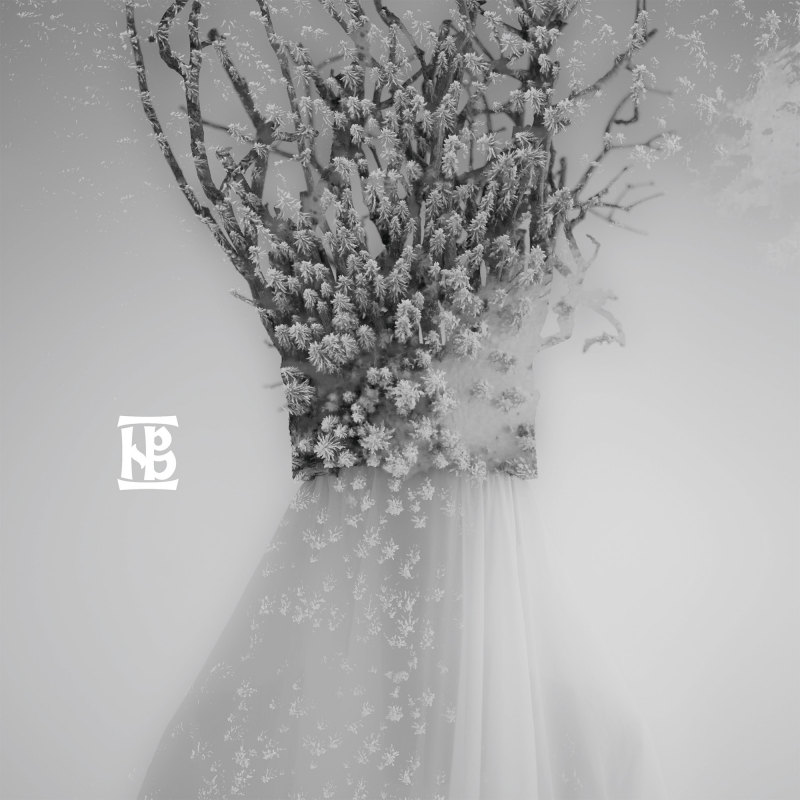 Negura Bunget - Zau Vinyl Gatefold LP  |  White