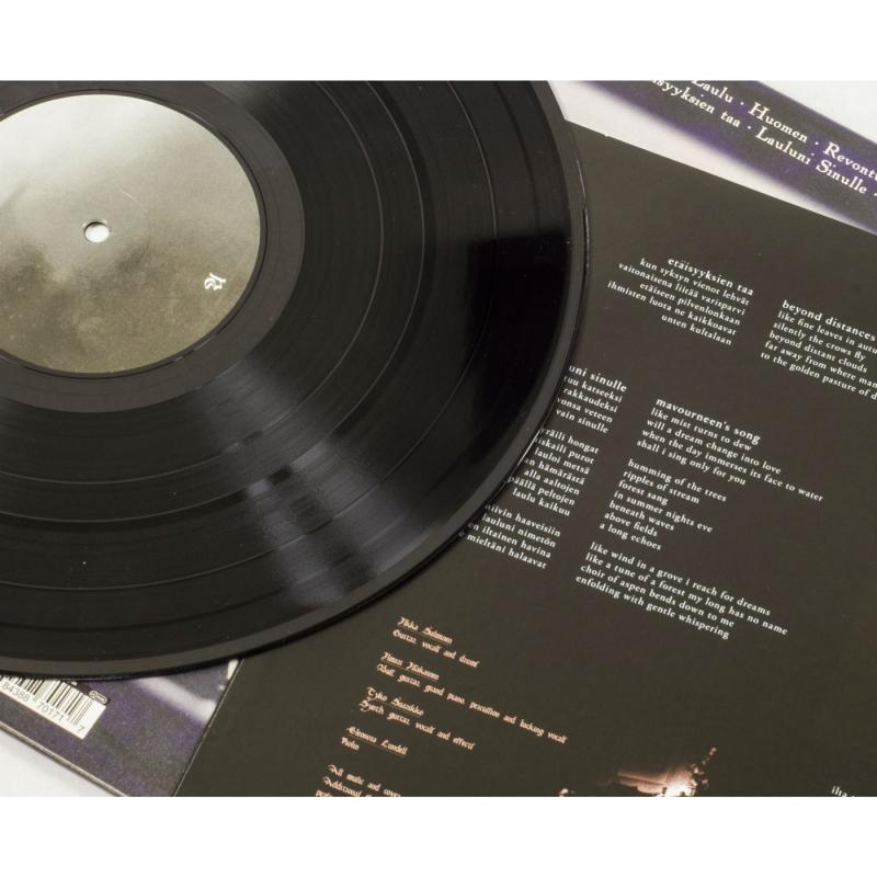 Tenhi - Kauan Vinyl LP  |  black