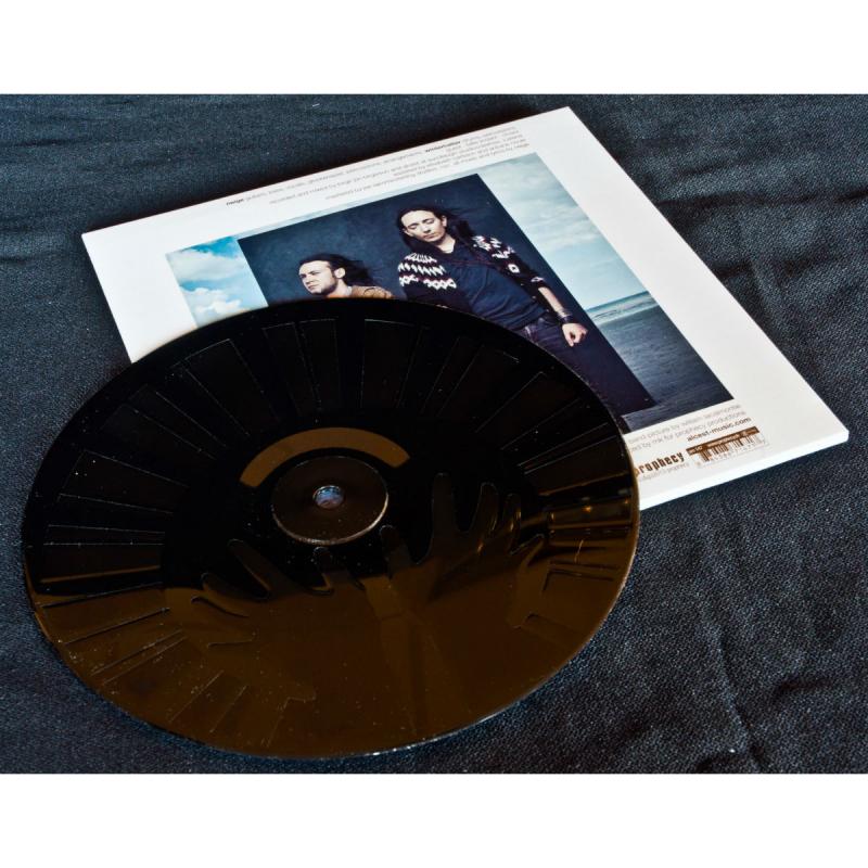 """Alcest - Opale Vinyl 7""""     black"""