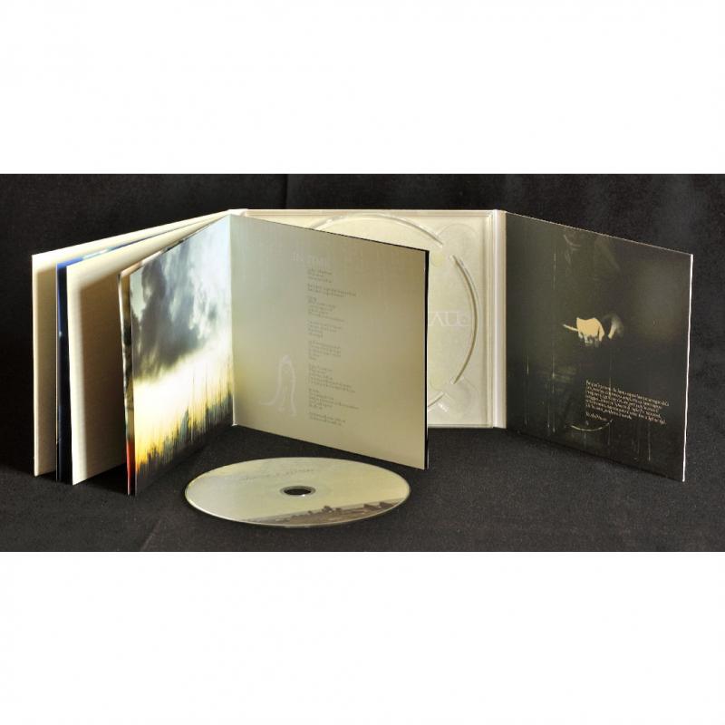 Arctic Plateau - On A Sad Sunny Day CD Digipak