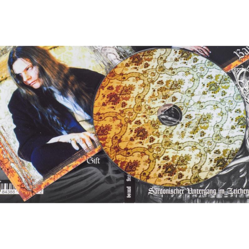 Bethlehem - S.U.i.Z.i.D. CD Digipak