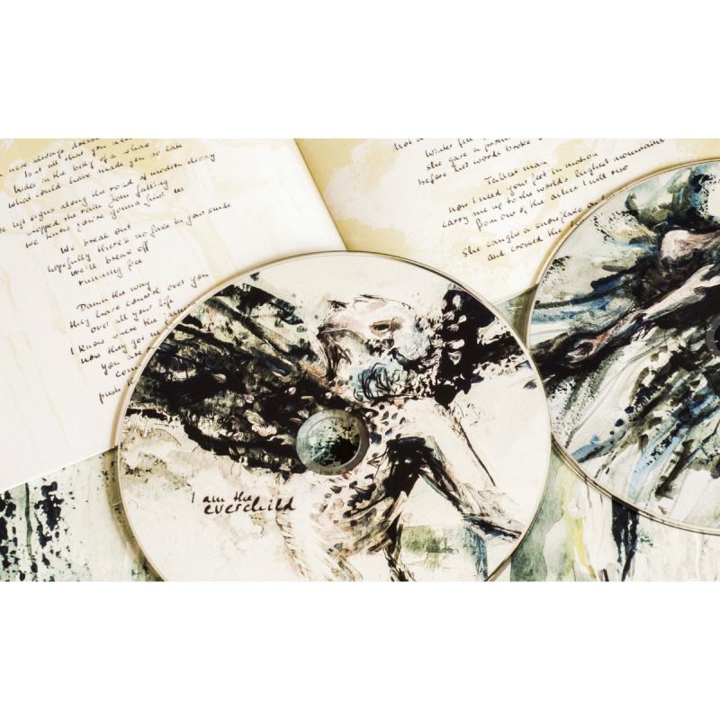 Dark Suns - Everchild CD-2 Digisleeve