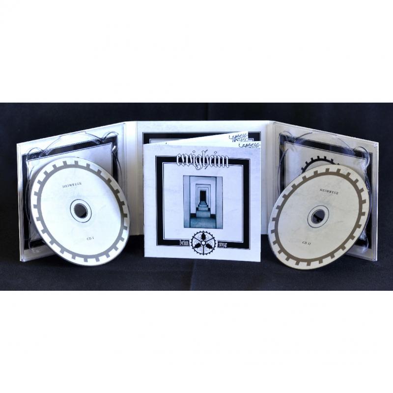 Ewigheim - Heimwege CD