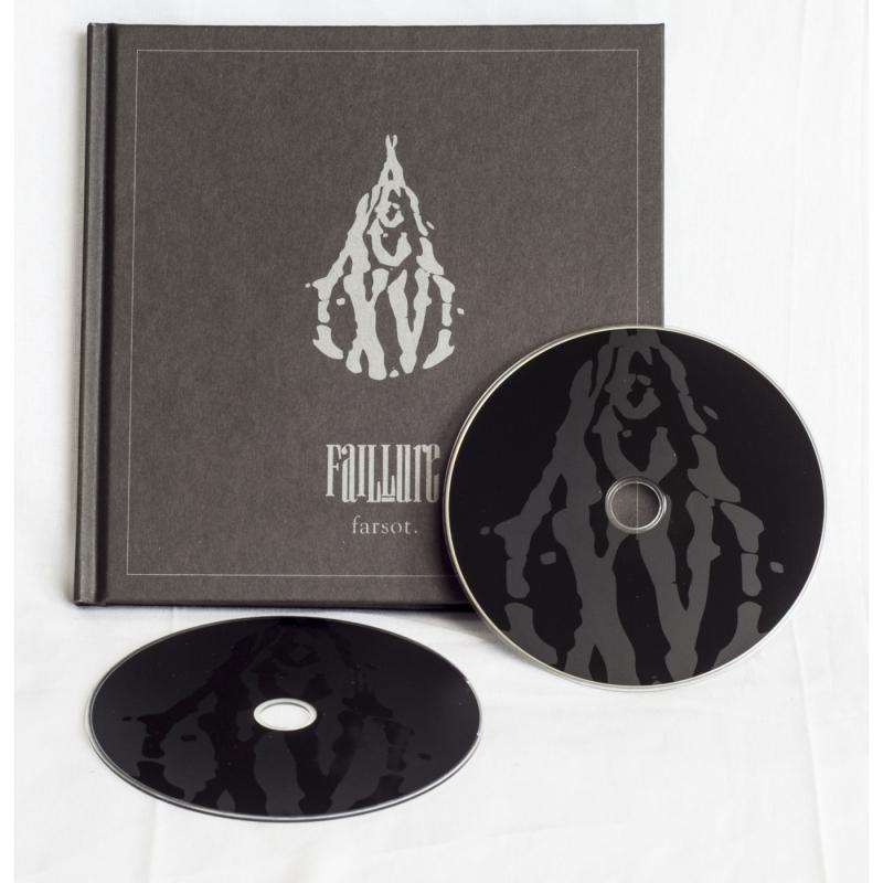 Farsot - FAIL·LURE Book 2-CD