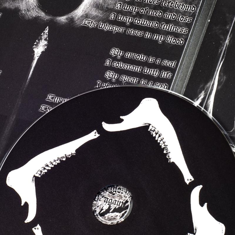 Fauna - The Hunt CD Digisleeve