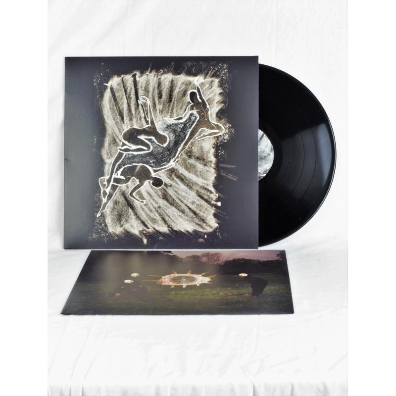 Laster - Het Wassen Oog Vinyl LP     Black