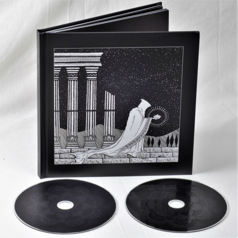 Lotus Thief - Rervm Book 2-CD