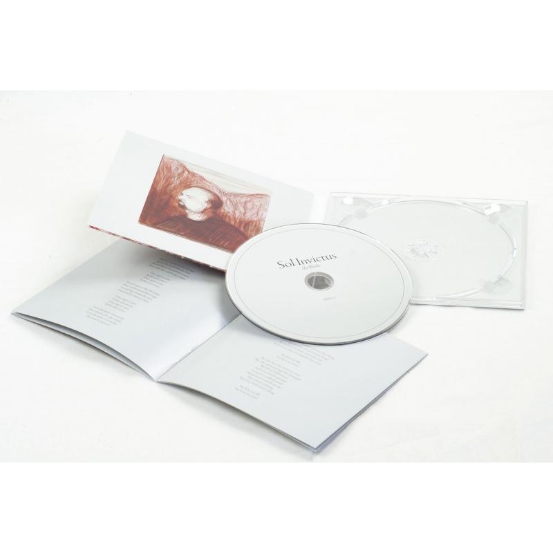 Sol Invictus - The Blade CD Digipak (AB 045-1)