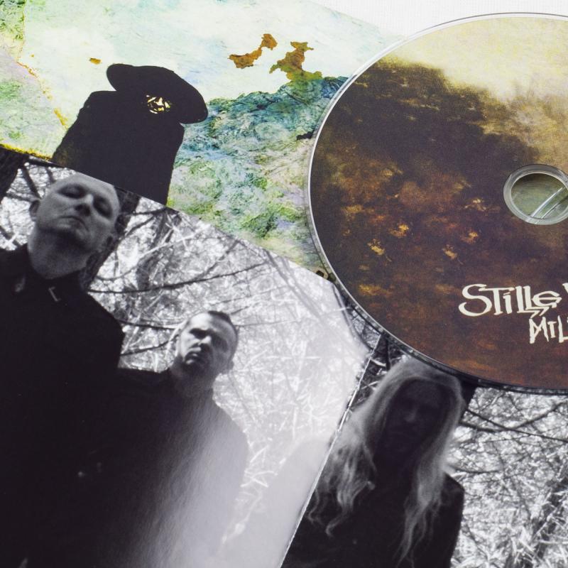 Stille Volk - Milharis CD Digipak