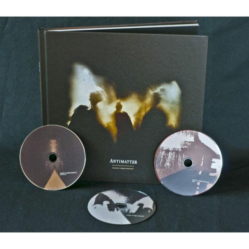 Antimatter - Fear Of A Unique Identity CD Digipak