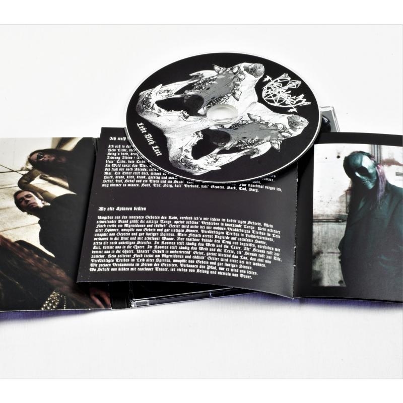 Bethlehem - Lebe Dich Leer CD Digipak