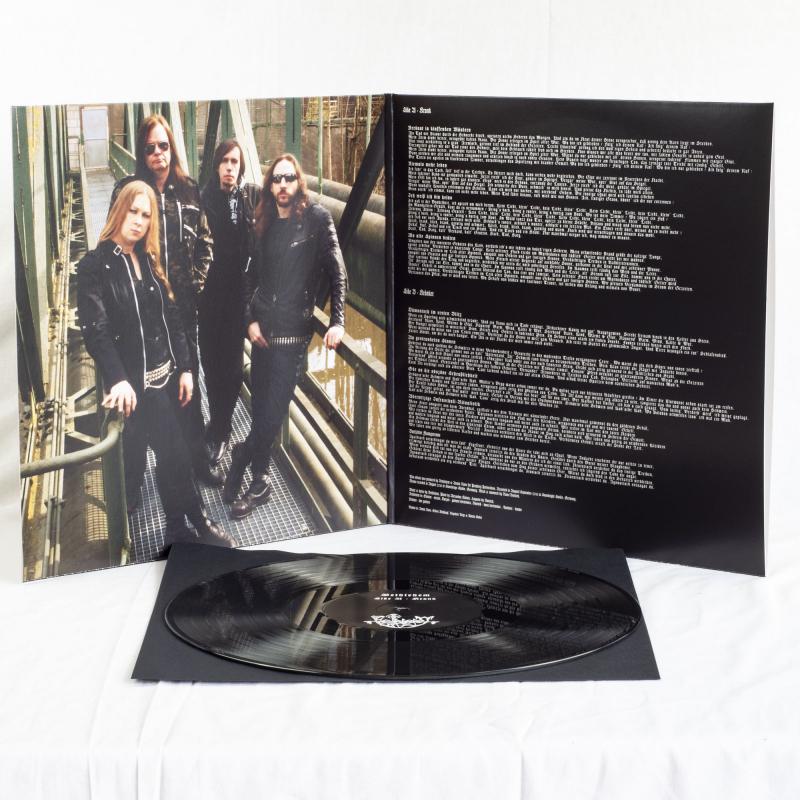 Bethlehem - Lebe Dich Leer Vinyl Gatefold LP     Black
