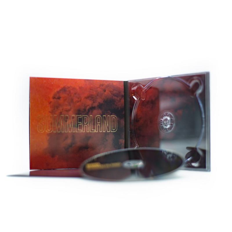 Dool - Summerland CD Digipak
