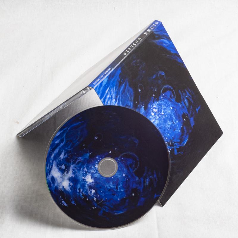 Drown - Unsleep CD Digipak