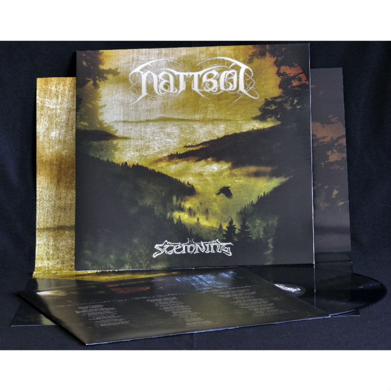 Nàttsòl - Stemning