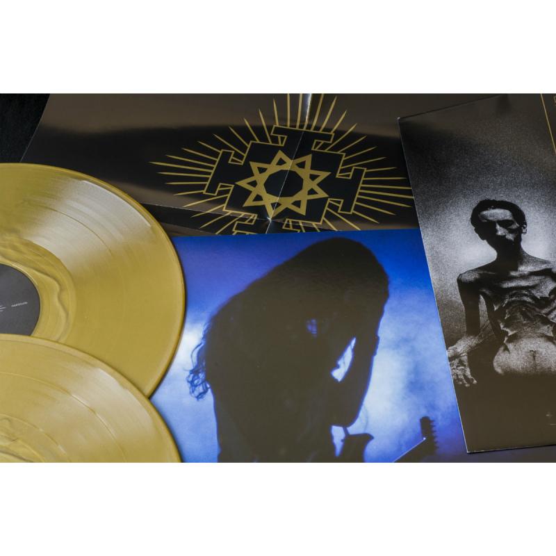Secrets Of The Moon - Antithesis CD