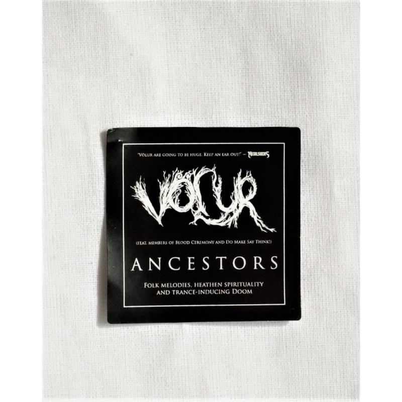 Völur - Ancestors CD Digisleeve