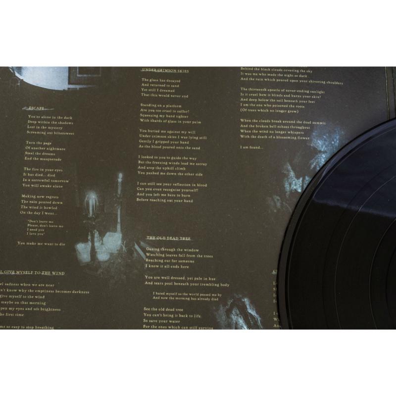 Germ - Escape CD Digipak