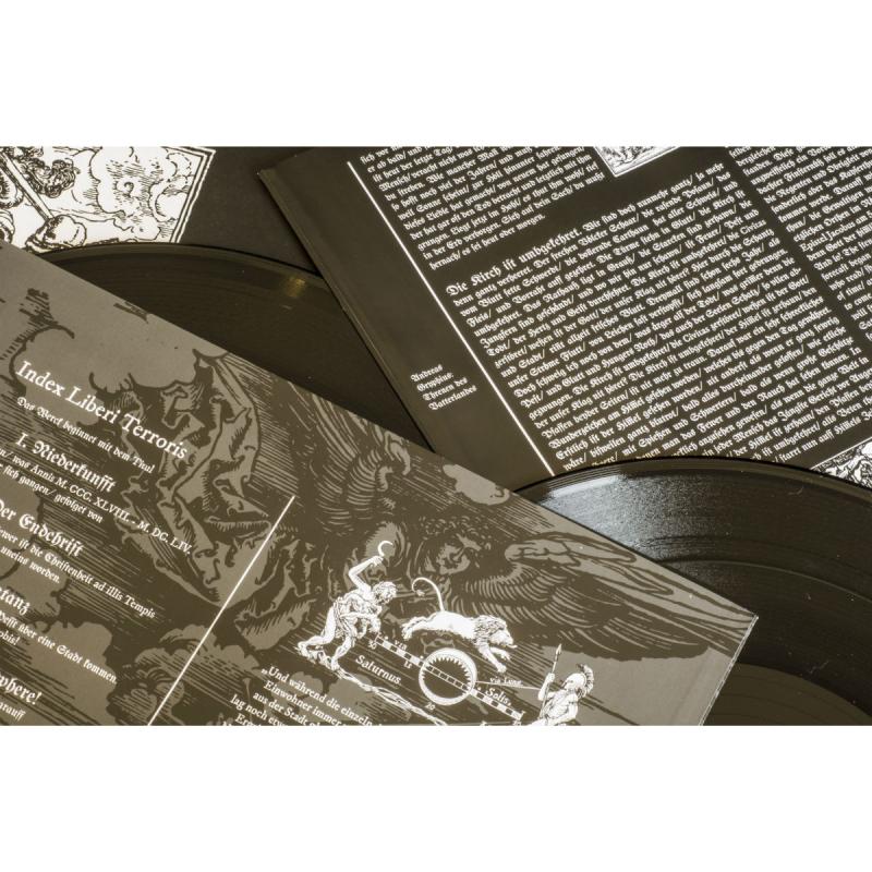 Helrunar - Niederkunfft Book 2-CD