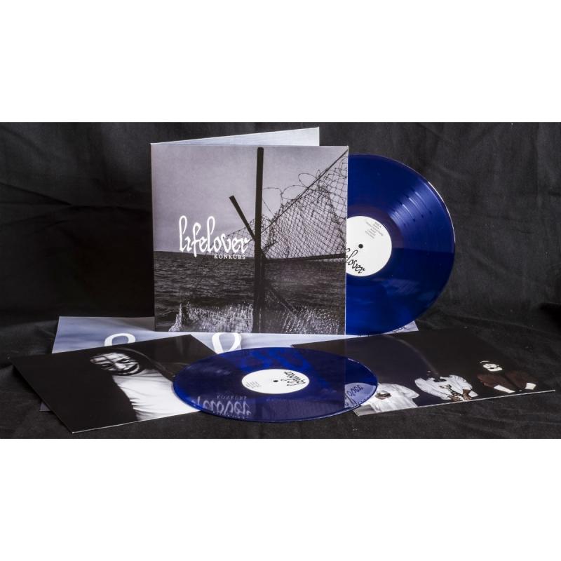 Lifelover - Konkurs CD-2 Digipak