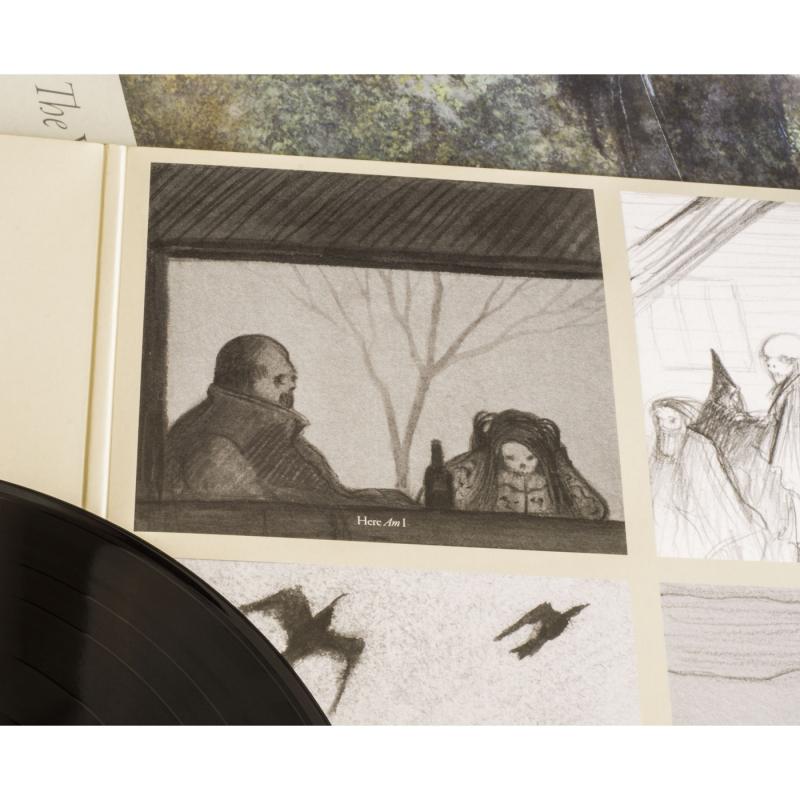 Sol Invictus - Death of the West CD Digipak (AB 042)