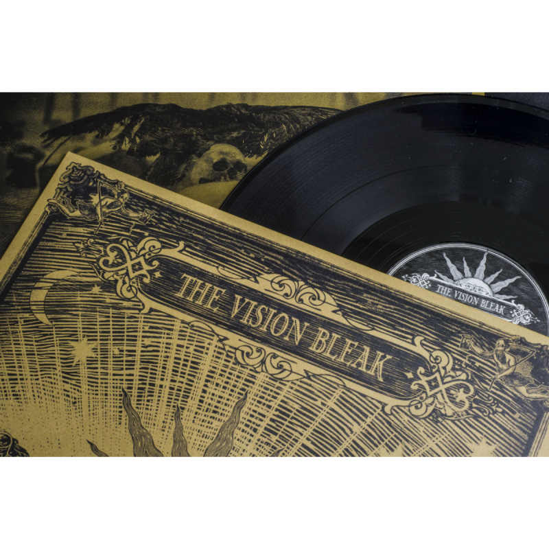 The Vision Bleak - The Kindred Of The Sunset