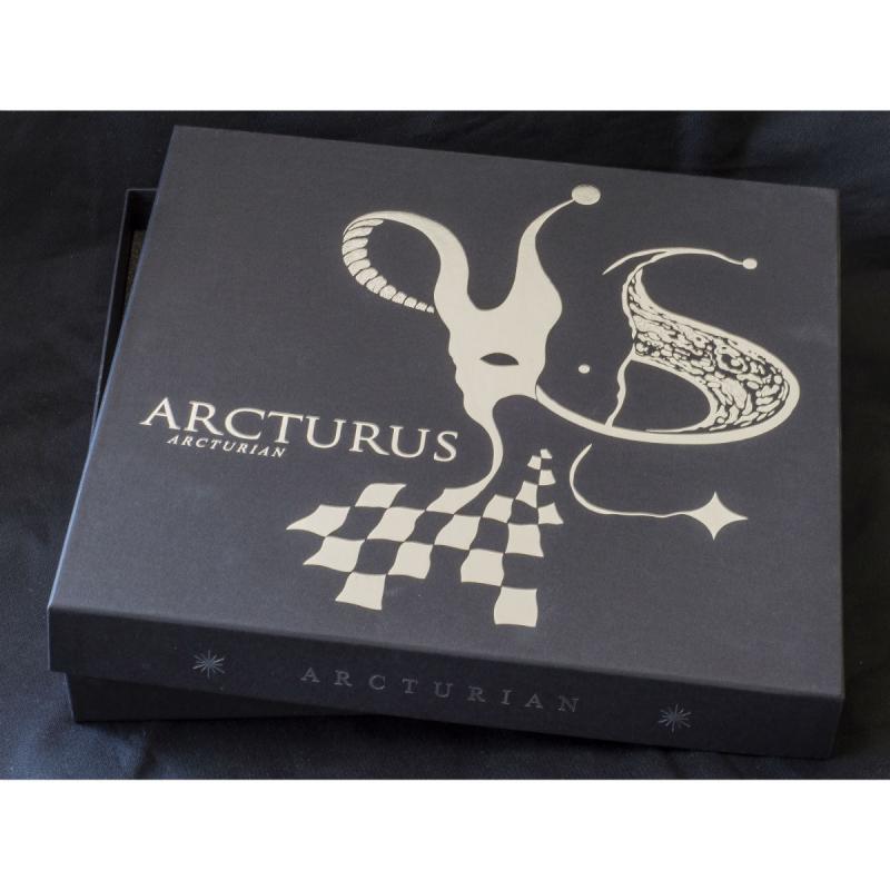 Arcturus - Arcturian Book 2-CD