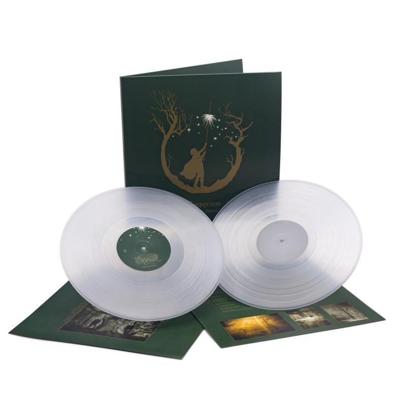 Empyrium - Über den Sternen Complete Box