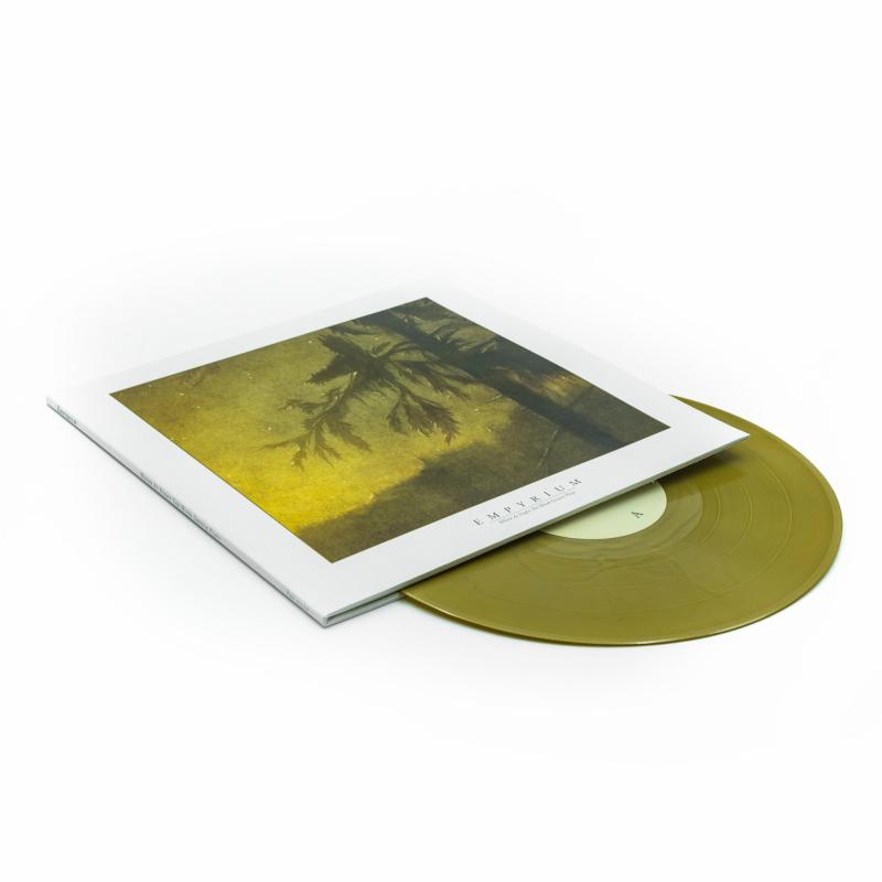 Empyrium - Where At Night The Wood Grouse Plays Vinyl Gatefold LP     Gold