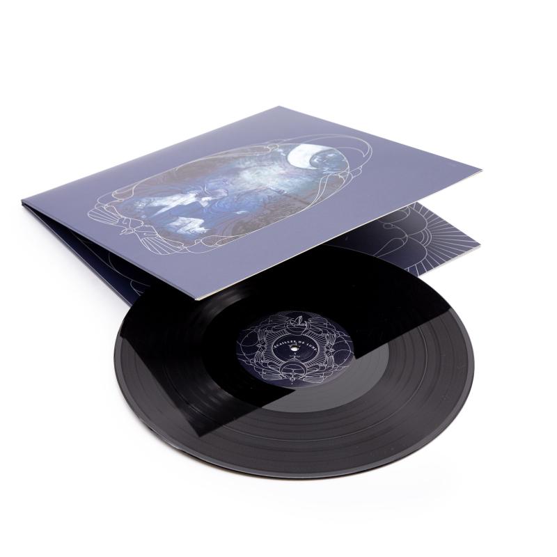 Alcest - Écailles De Lune Vinyl Gatefold LP  |  Black