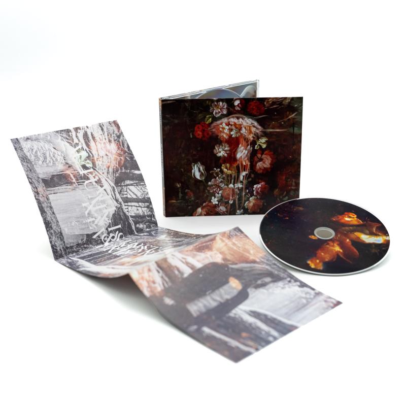 Unreqvited - Beautiful Ghosts CD Digipak