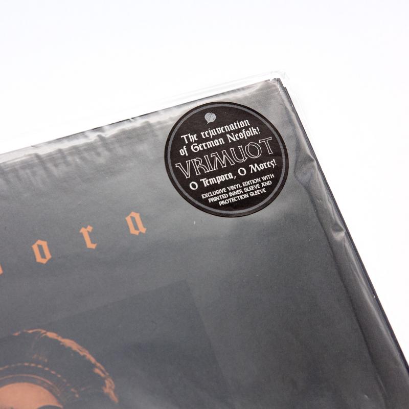 Vrimuot - O Tempora, O Mores! Vinyl LP