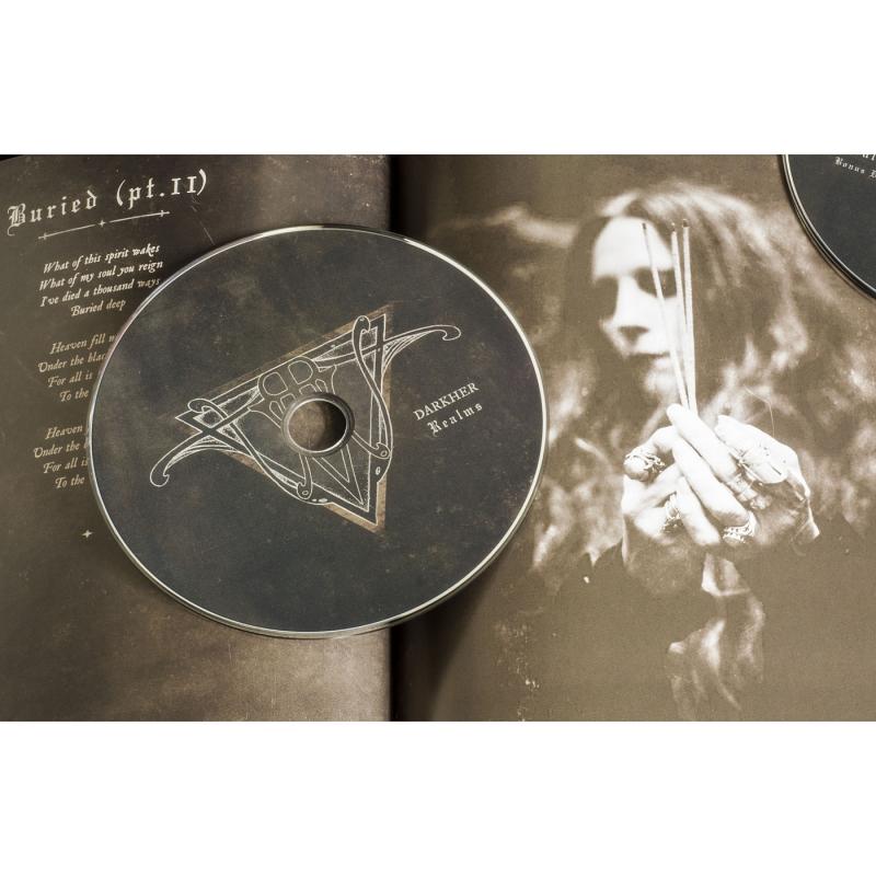 Darkher - Realms Book 2-CD