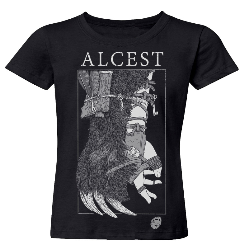 Alcest - Oiseaux De Proie T-Shirt     S     black