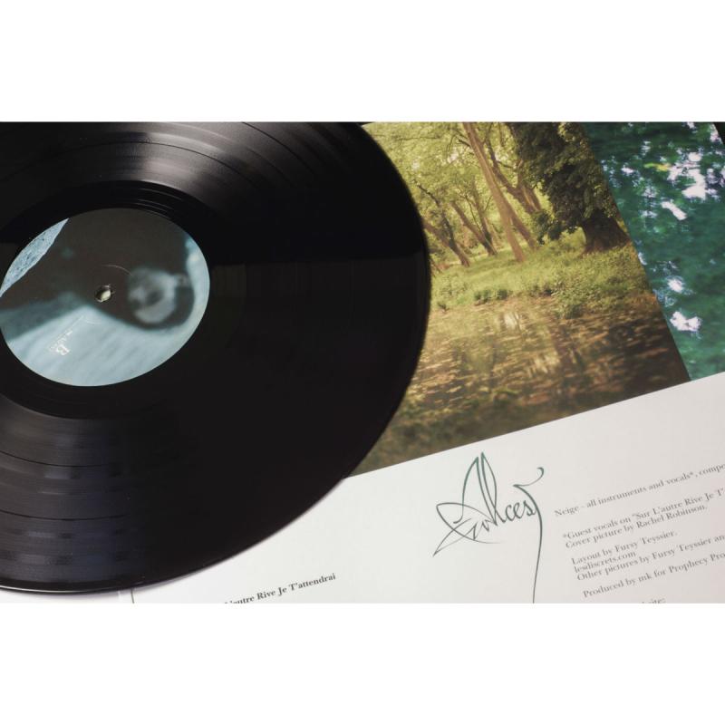 Alcest - Souvenirs D'un Autre Monde CD