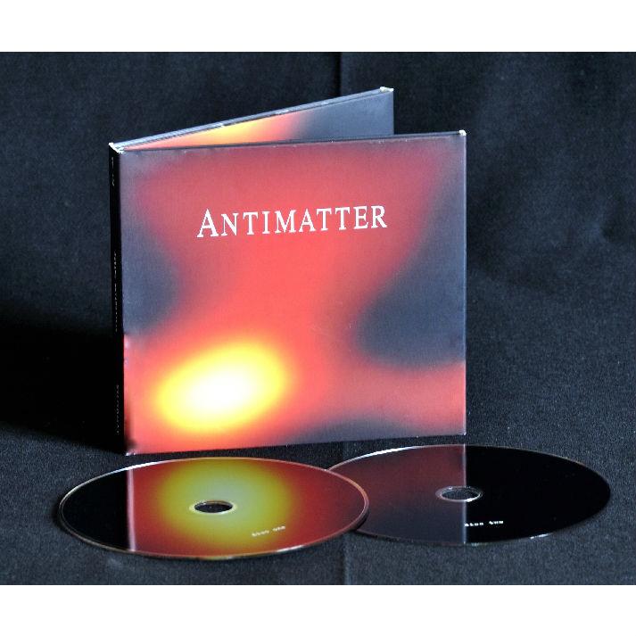 Antimatter - Alternative Matter