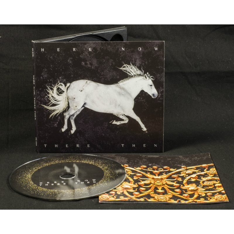 Dool - Here Now, There Then CD Digipak