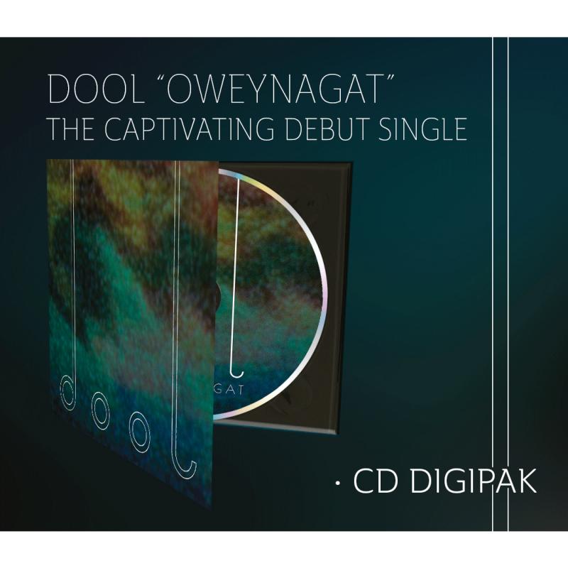 Dool - Oweynagat CD Single