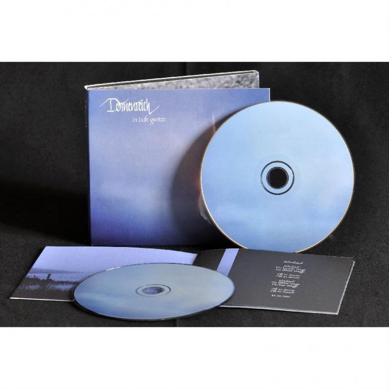 Dornenreich - In Luft geritzt CD (Pro 097 VL)