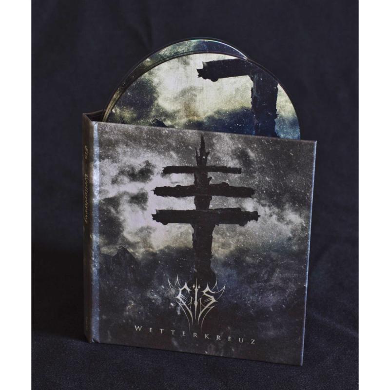 Eïs - Wetterkreuz CD