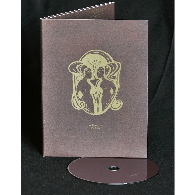 Nucleus Torn - Golden Age CD Digipak